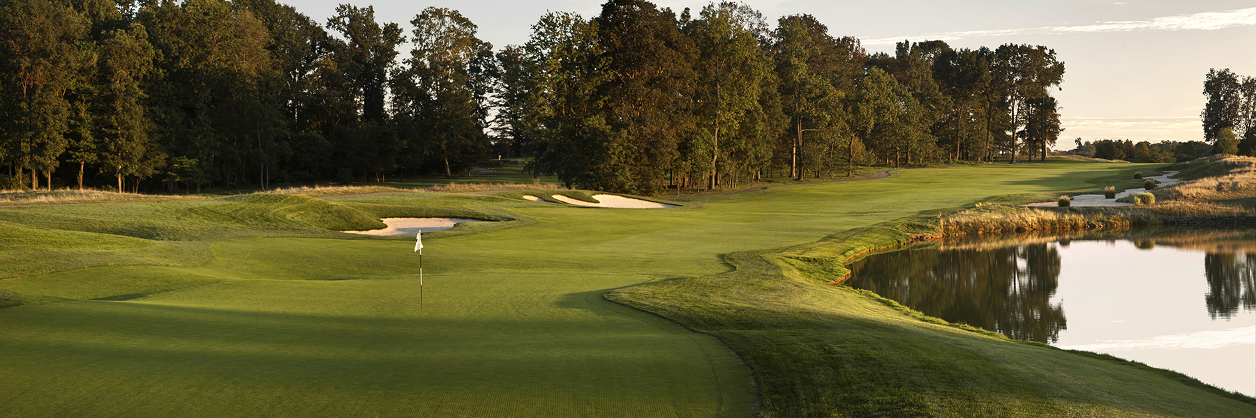 Rivercrest Golf Club And Preserve The Club For Friends And Family